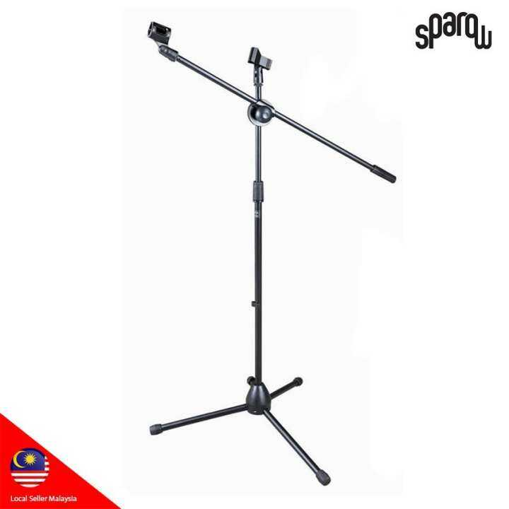 Stage Stand Sparow for Microphone Boom Floor-type