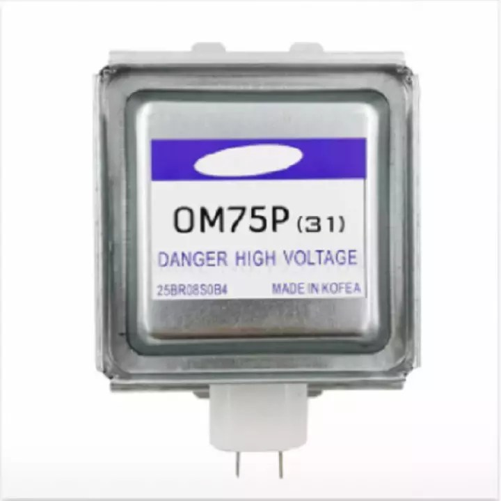 new for samsung microwave oven magnetron om75p 31 om75p 31 microwave parts