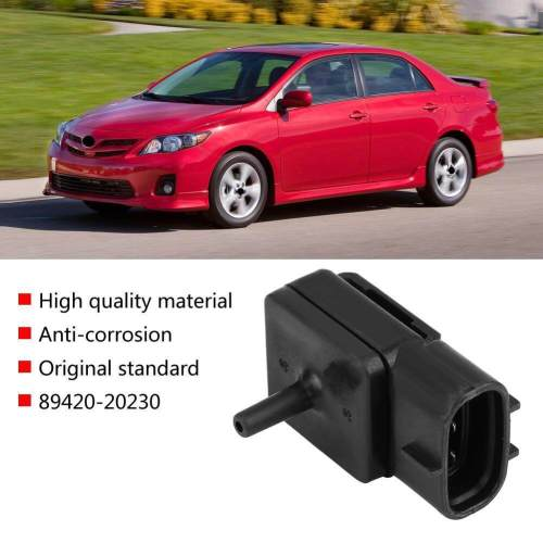 small resolution of 89420 20230 car manifold air absolute pressure map sensor for toyota corolla