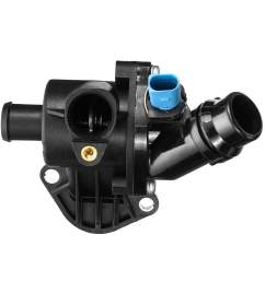 philippines discount 06b121111k engine coolant thermostat with housing for audi a4 avant quattro intl buy now only 969 [ 1200 x 1200 Pixel ]