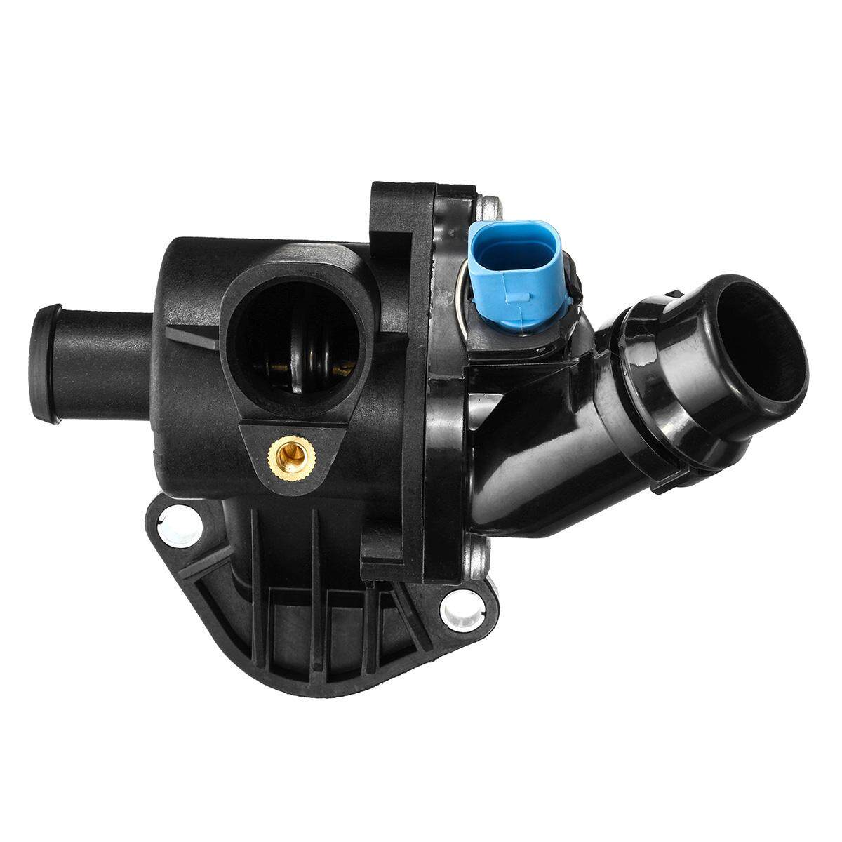 hight resolution of philippines discount 06b121111k engine coolant thermostat with housing for audi a4 avant quattro intl buy now only 969