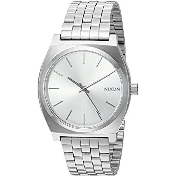 Nixon A0451920 Time Teller A045. 100m Water Resistant Women's Watch - intl