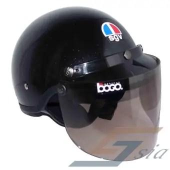 sgv wings helmet black