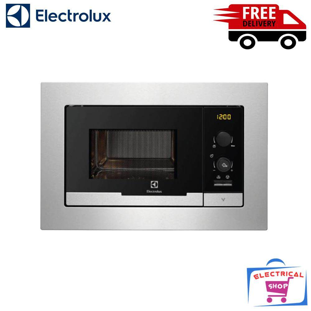 electrolux 20l built in microwave oven ems2085x