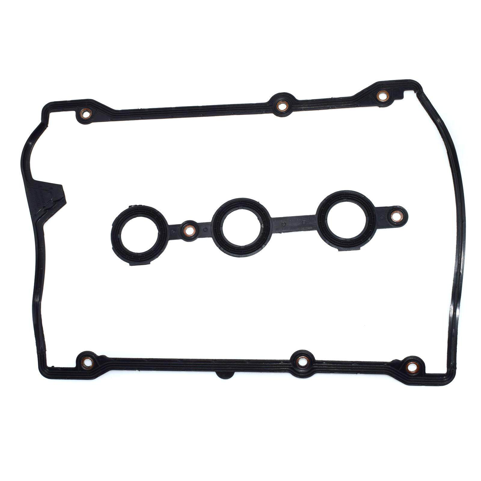 hight resolution of new valve cover gasket cylinder head cover for audi a6 a4 allroad vw passat skoda superb