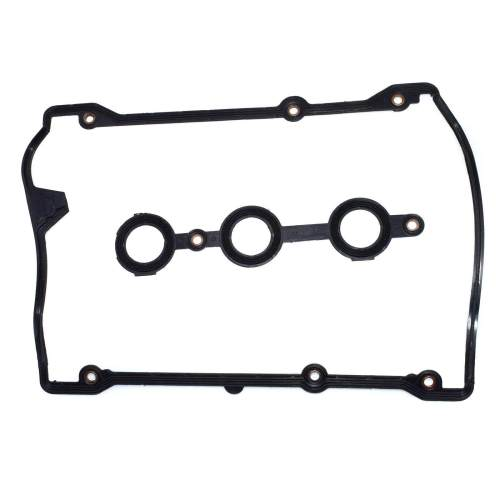 small resolution of new valve cover gasket cylinder head cover for audi a6 a4 allroad vw passat skoda superb