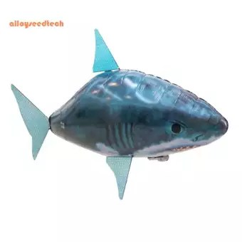 remote control shark toys