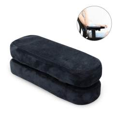 Recaro Office Chair Malaysia Concrete Rebar Chairs Home Buy At Best Price Teekeer Handrail Pad Slow Rebound Memory Cotton Hand Pillow Arm 2 Bag