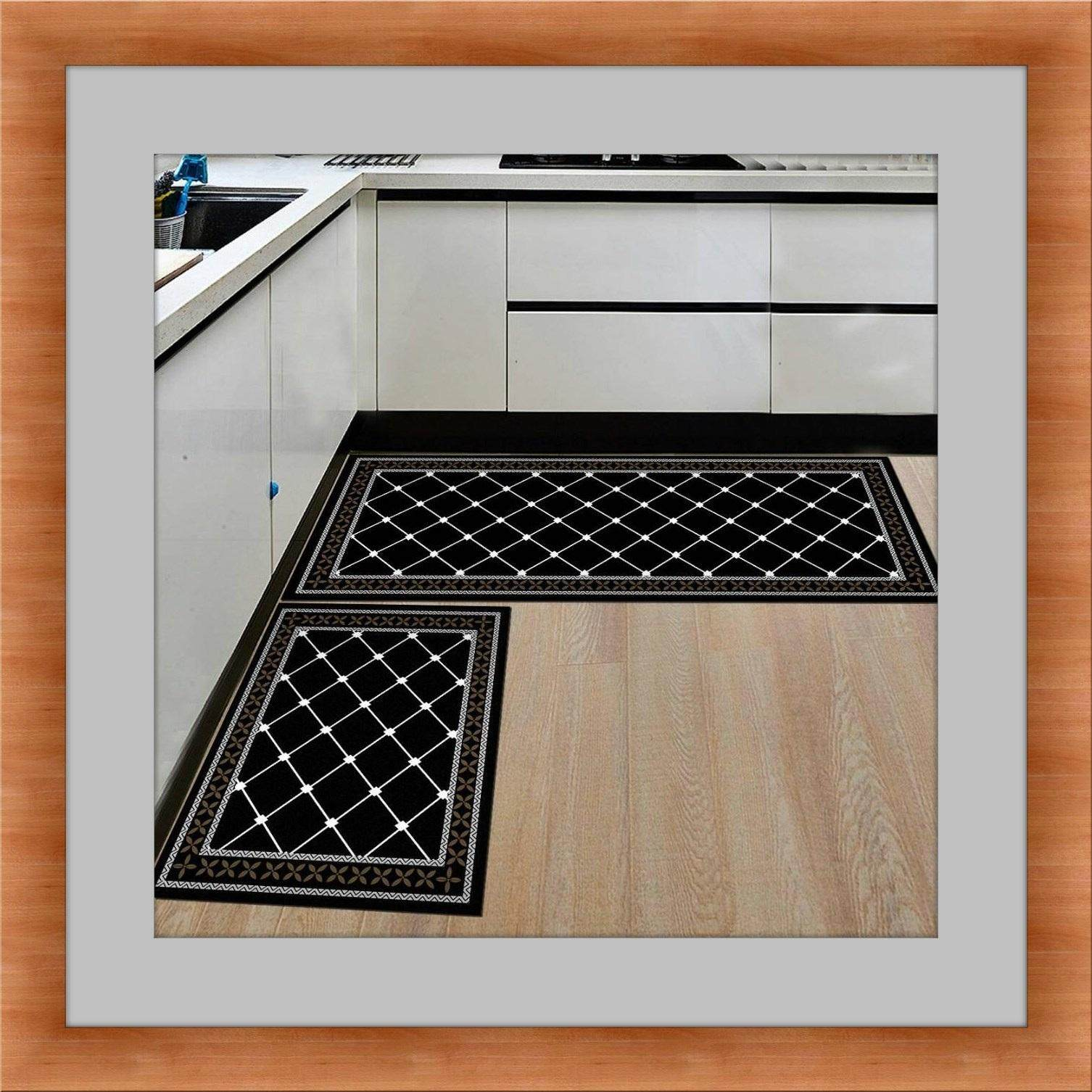 kitchen carpet knife holder home rugs carpets buy at best price in 1 free mat floor bathroom