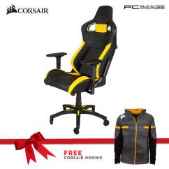 Imperator Works Gaming Chair A Affair Home Chairs Buy At Best Price In Corsair Cf 9010005 Ww T1 Race Black Yellow