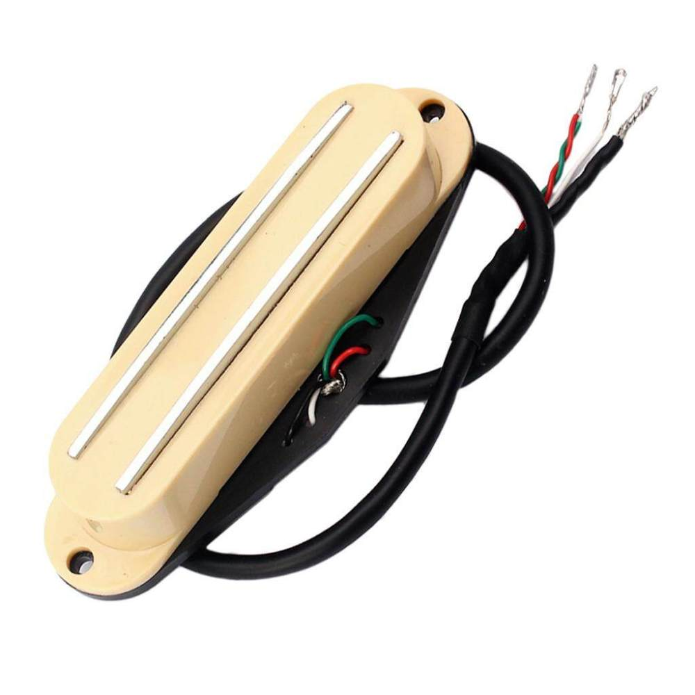 medium resolution of product details of baoblade dual rails single coil pickup for st sg lp electric guitars