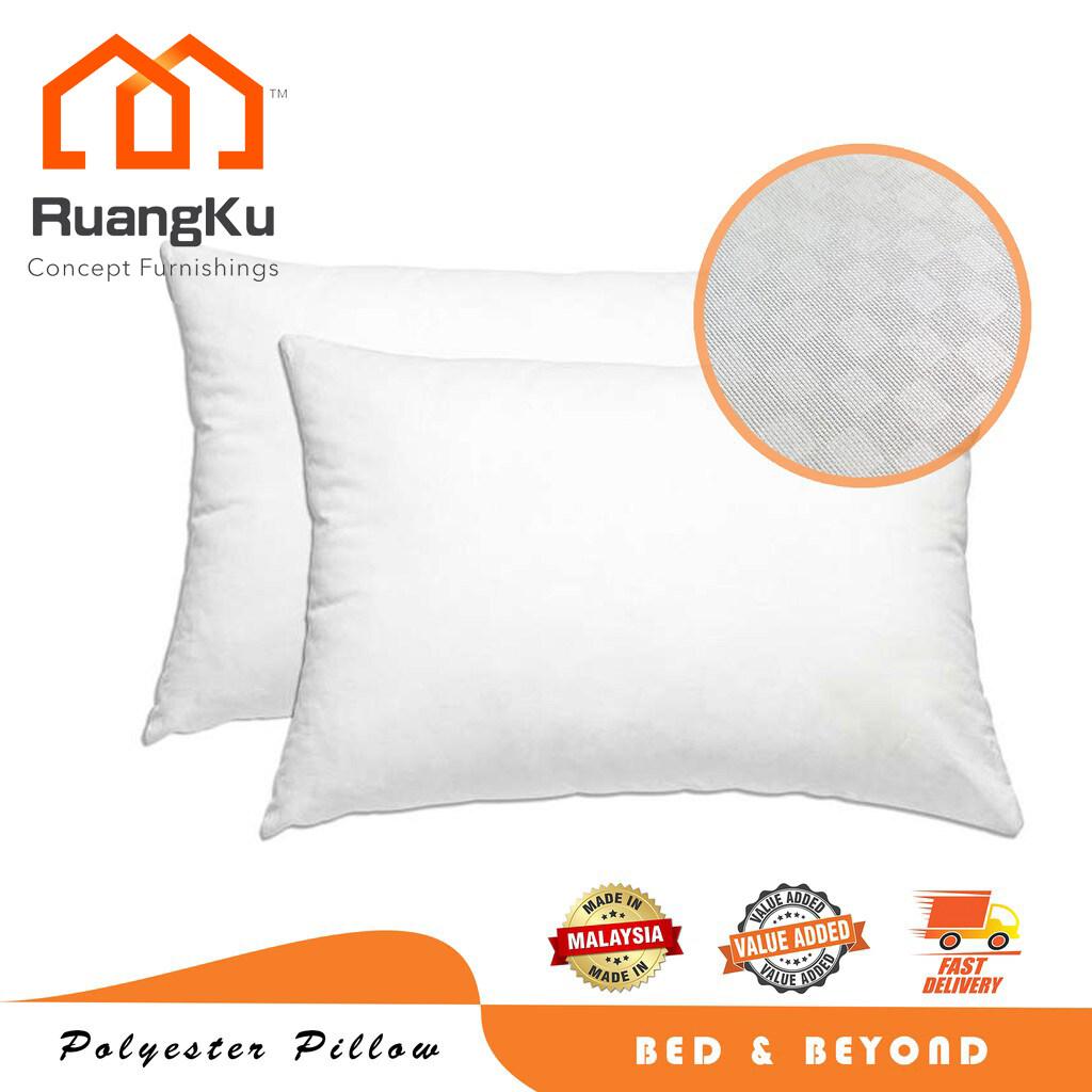 https www lazada com my products ruangku 100 polyester dobby checks fabric microfiber pillow i829172572 html