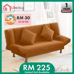 Sofa Bed Malaysia Murah Dump My Home Sofas Buy At Best Price In Www Lazada Com