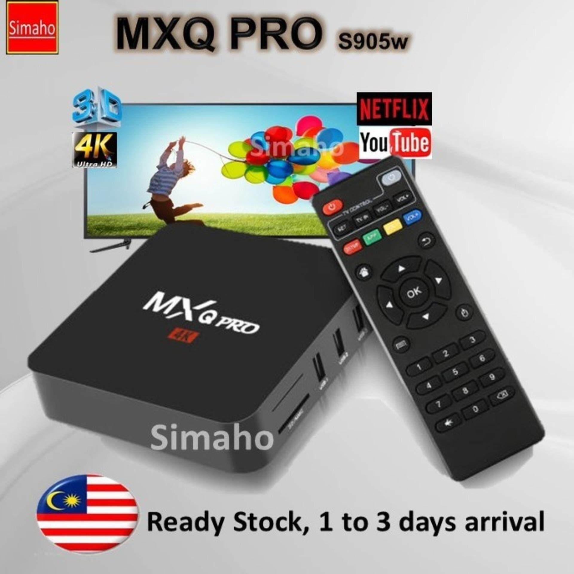 Most Popular TV Box: Tv Box Ipoh