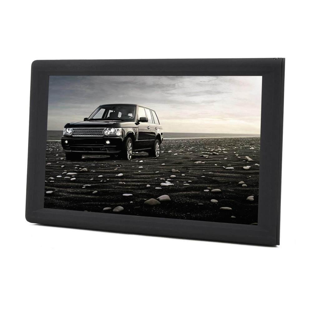 medium resolution of android 4 4 car 9 inch gps navigator driving recorder front camera support reversing