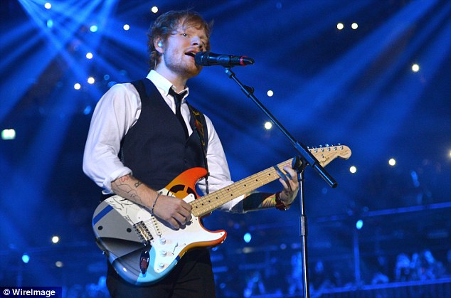 ed sheeran comes to bangkok
