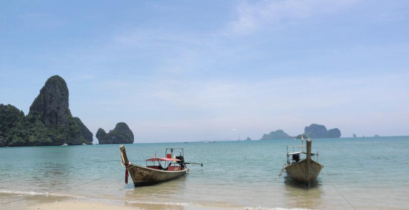 krabi - perfect place