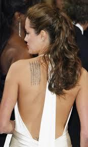 typical thai tattoos