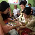 Sin Sod - Thai 'dowry' - Marriage in Thailand