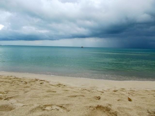 Bang Por Beach Koh Samui