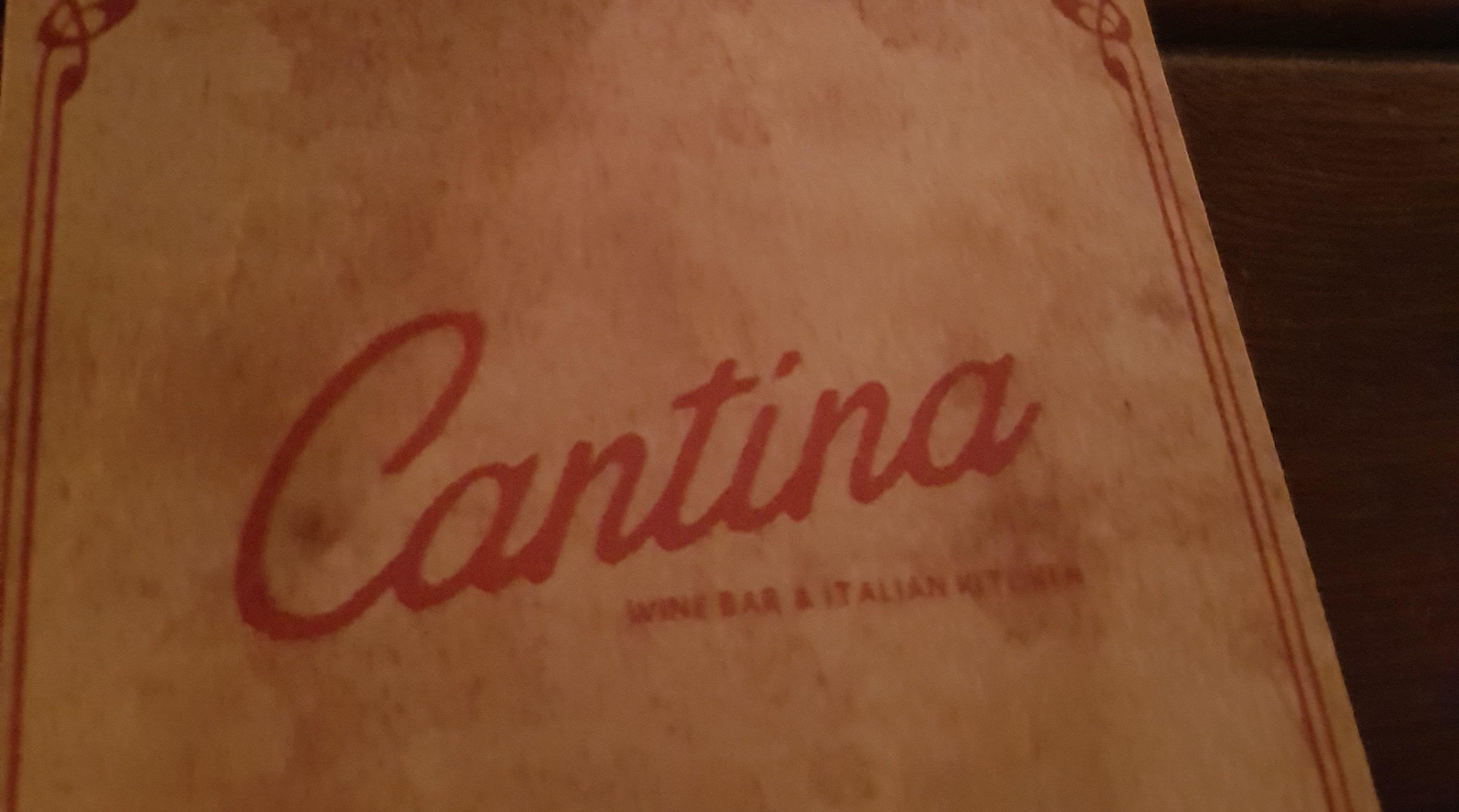 cantina italian restaurant bangkok
