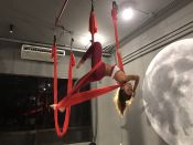 yoga and pole dance studio review bangkok