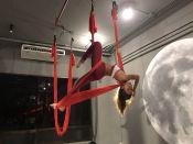 yoga and pole dance studio review bangkok