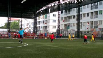 arsenal soccer school bangkok