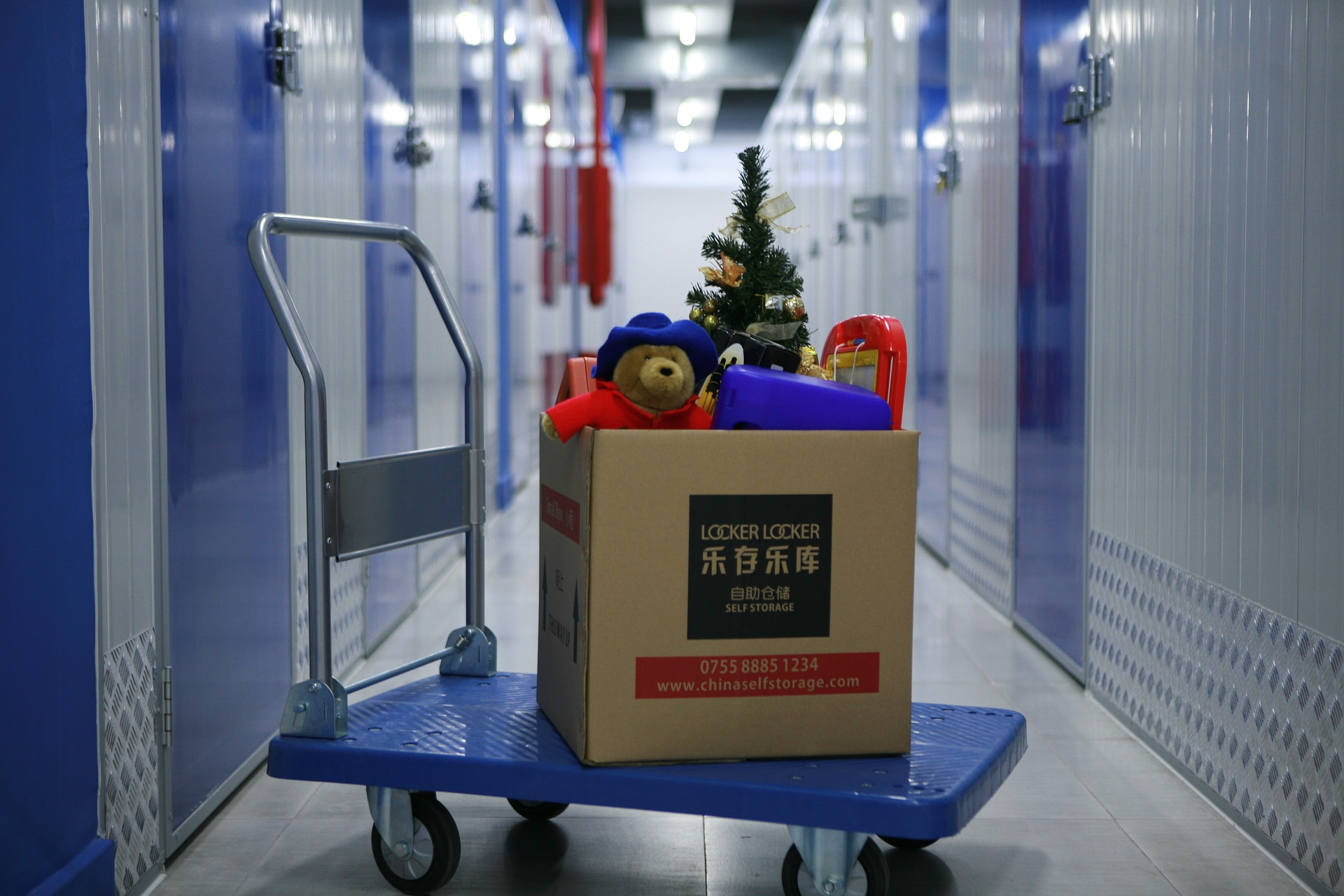 5 Things to Consider When Renting a Self-Storage Unit in Thailand -  My-Thai.org