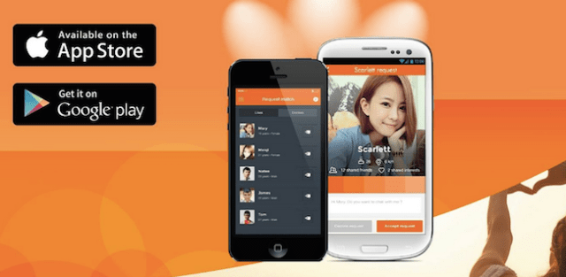hook up apps singapore