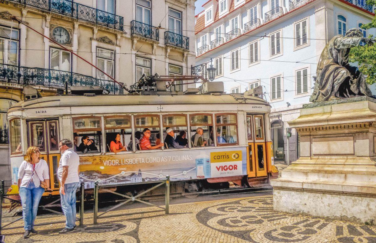 Lisboa Elétrico