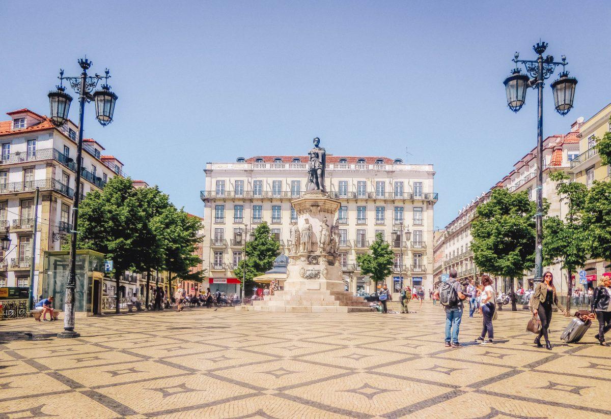 Lisboa Camões