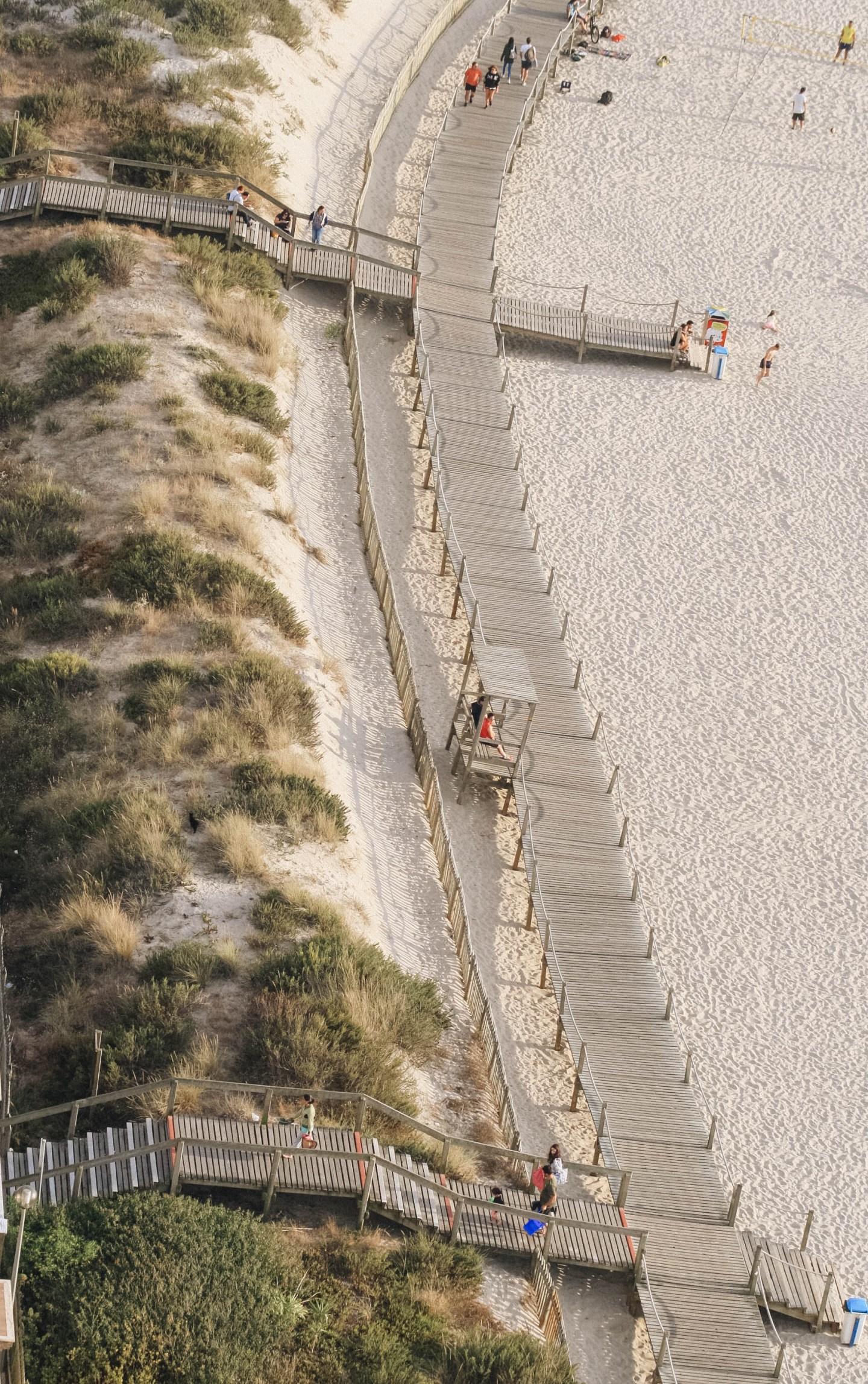 praia barra