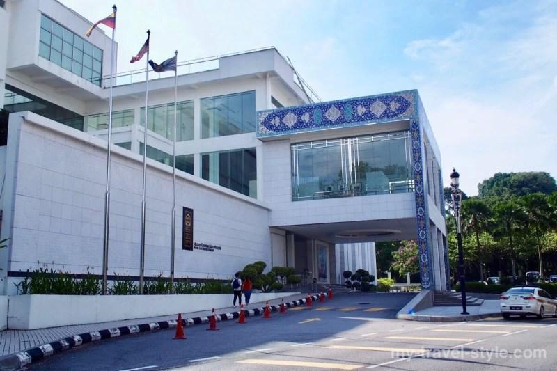 イスラム教美術館