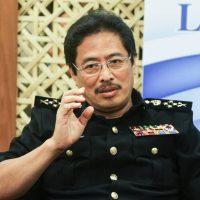 'Skandal' SPRM, Azam Baki wajar direhatkan