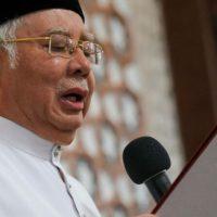 Setiausaha Akhbar Menteri Dakwa Wujud 'Agama Najib'