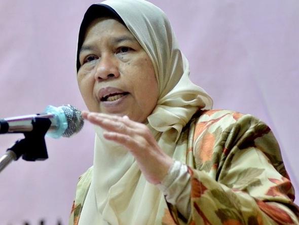 Ahli Parlimen Ampang, Zuraida Kamaruddin