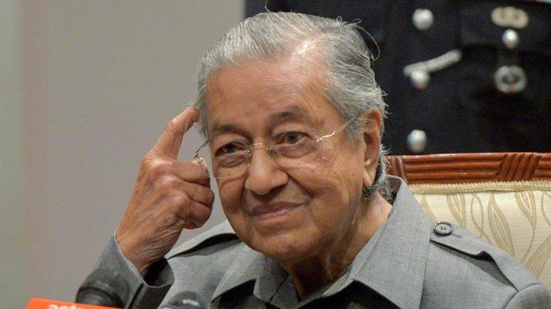 MAGERAN, Mahathir Tawar Diri Untuk Siapa?