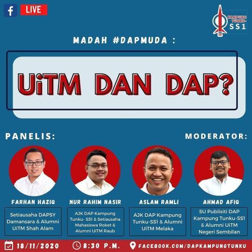 Alumni UiTM DAP