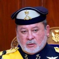 Sultan Johor Bertitah Isu Penggunaan Kalimah Allah