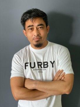 Wan Kamarudin Wan Ibrahim Pengacara Rancangan DENGAR TV AlHijrah