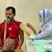 Vaksinasi Orang Asli Pahang Lancar [Video]