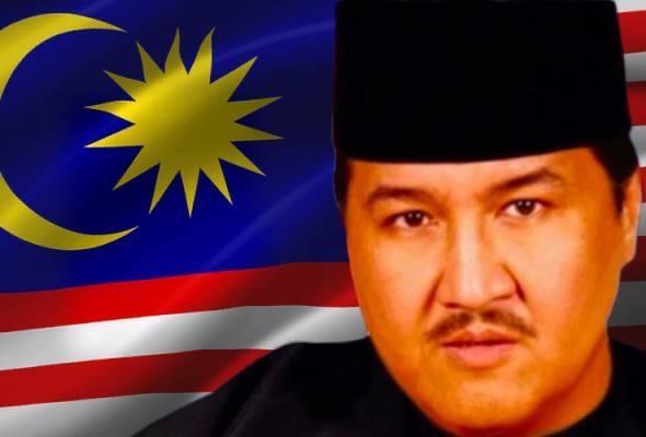 Tengku Putra Harun Aminurrashid