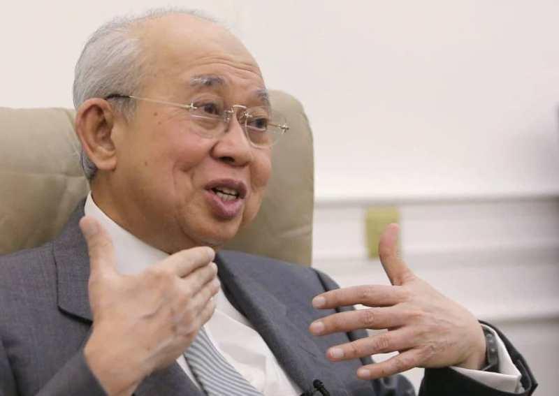 Dewan Rakyat Kurang Tauliah Penentu - Ku Li