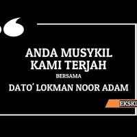 Eksklusif - Anda Musykil Kami Terjah (video)
