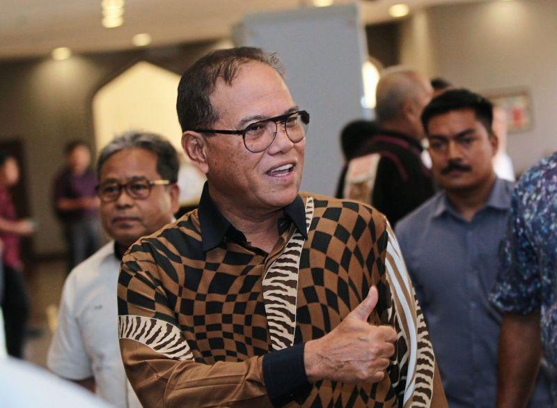 Dato Sri Wan Rosdy Wan Ismail