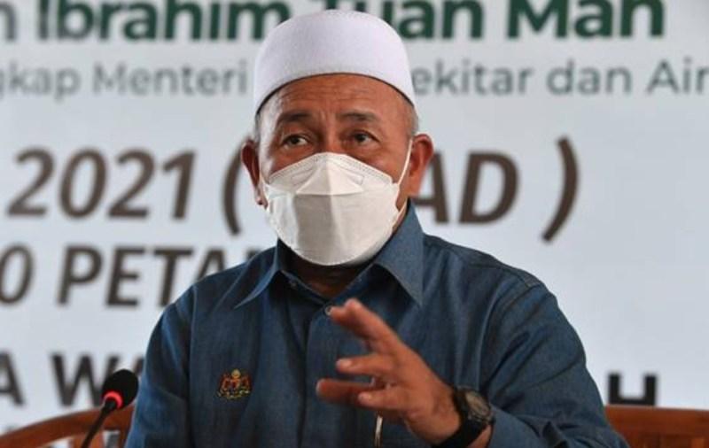 Tuan Ibrahim Tuan Man