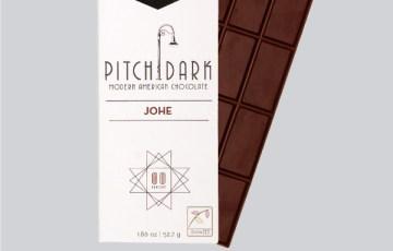 ピッチダークチョコレート