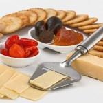 離乳食にチーズはいつから?初期と後期のおすすめ種類を解説!