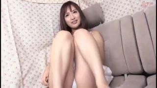 神田●也加似の美人妻の純白パンティを脱がせて電マ攻め!!